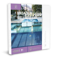 Masaža in wellness - LUX, (paket) SB SI EDGE