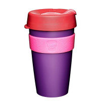 Keepcup lonček Changemakers Hive, 454 ml