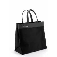 Nakupovalna torba B Bag LN, črna