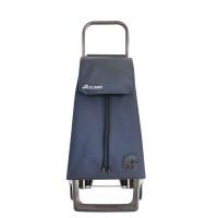 Nakupovalni voziček Baby Termo MF Joy-1800, temno siv