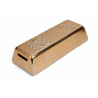 Hranilnik - zlata palica