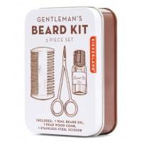 Set za negovanje brade