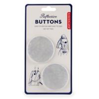 Set 2 svetlečih gumbov