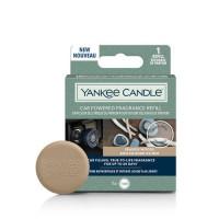 Električna dišava za avto Yankee Candle polnilo - Seaside Woods