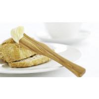 Nož za maslo iz oljčnega lesa