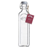 Steklenička za žganice 1,0 l
