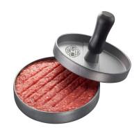 Model za oblikovanje hamburgerjev