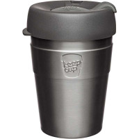 Keepcup kovinski termo lonček Thermal Nitro, 340 ml