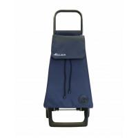 Nakupovalni voziček Baby Mf Joy-1800, temno siv