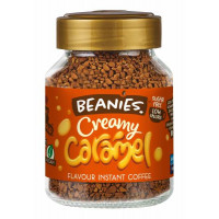 Instant kava z aromo Creamy Caramel