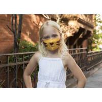 Otroška zaščitna maska, tiger