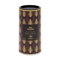 Temna vroča čokolada s 70 % kakava