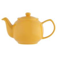 Čajnik 1.1 l, mustard rumen