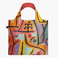LOQI zložljiva vrečka Paul Klee, Recycled