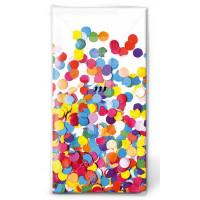 Papirnati robčki, Confetti