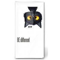Papirnati robčki, Be different