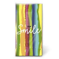 Papirnati robčki, Smile