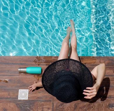 Poletna osvežitev